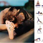 इन 10 योगासन से तनाव को दूर करें और रोजाना अपने शरीर और दिमाग को तरोताजा करें